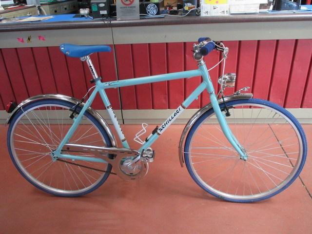 Bicicletta Uomo Classica Offerta