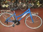 City Bike Donna 28 in alluminio